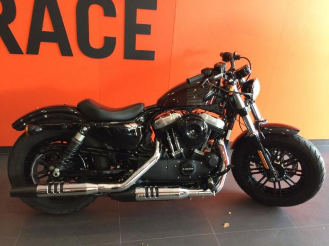 HARLEY-DAVIDSON HD XL 1200 X FORTY EIGHT