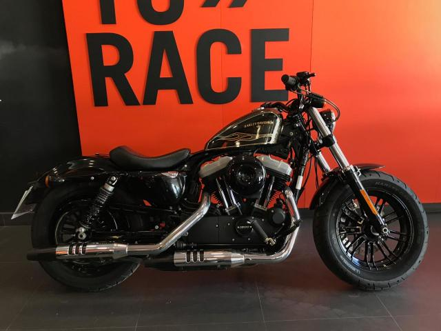 HARLEY-DAVIDSON H-D XL 1200 X FORTY EIGHT