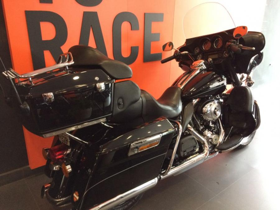 HD ELECTRA GLIDE ULTRA LIMITED 2