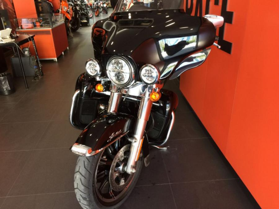 HD ELECTRA GLIDE ULTRA LIMITED 4
