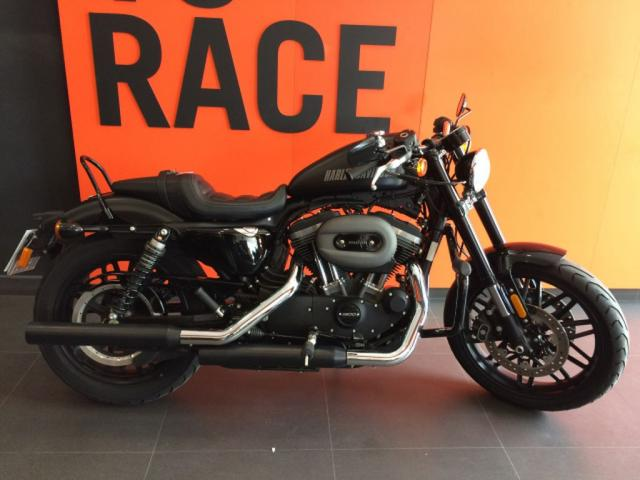 HARLEY-DAVIDSON HD XL 1200 CX