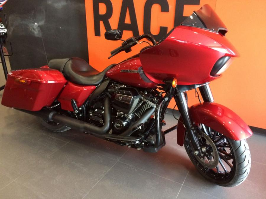 HD ROAD GLIDE SPECIAL 3