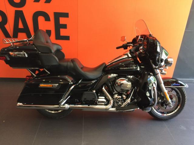 HD ELECTRA GLIDE ULTRA LIMITED 0
