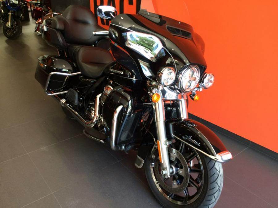 HD ELECTRA GLIDE ULTRA LIMITED 3