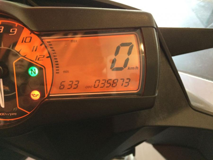 KTM 990 SUPERMOTO T 5