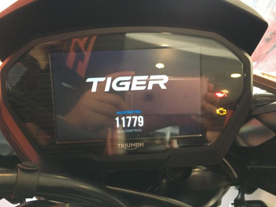 TRIUMPH TIGER 1200 XCA 5