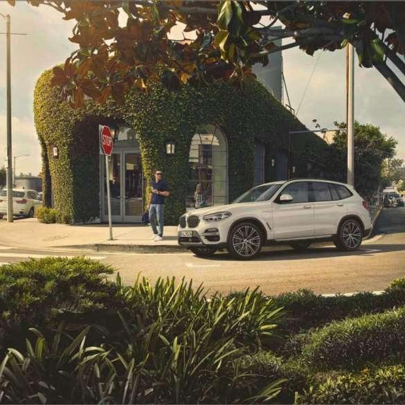 BMW Elétricos